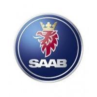 Interni in pelle SAAB