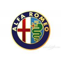 Interni in PELLE - ALFA ROMEO